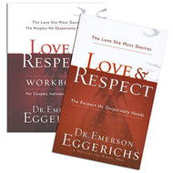 Love and Respect Study Set - Love and Respect