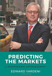 Predicting the Markets: A Professional Autobiography