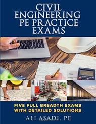 Civil Engineering PE Practice Exams