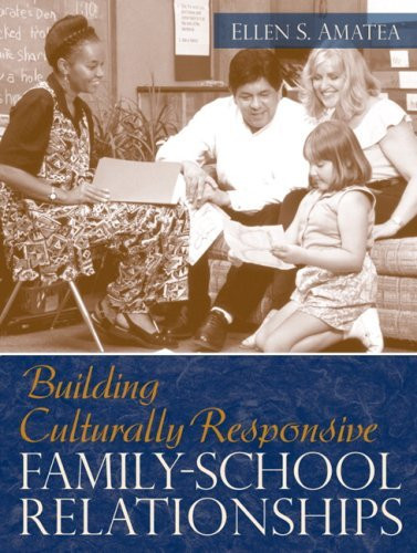 Building Culturally Responsive Family