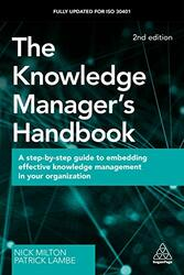 Knowledge Manager's Handbook