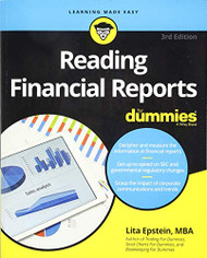 Reading Financial Reports for Dummies