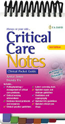 Critical Care Notes