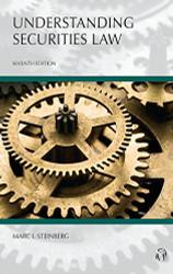 Understanding Securities Law