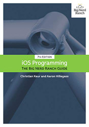 iOS Programming: The Big Nerd Ranch Guide