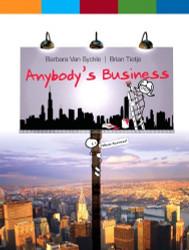 Anybody's Business