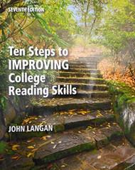 Ten Steps of Improving College Reading Skills