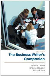 Business Writer's Companion