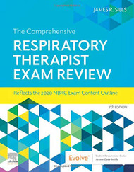 Comprehensive Respiratory Therapist Exam Review