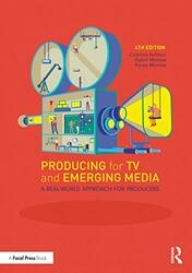 Producing for TV and Emerging Media