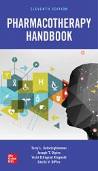 Pharmacotherapy Handbook Eleventh Edition