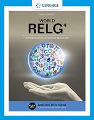 RELG: WORLD