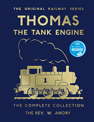 Thomas the Tank Engine: Complete Collection 75th