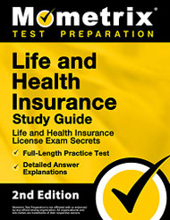 Life and Health Insurance Study Guide - Life and Health Insurance