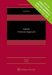 Sales: A Systems Approach Connected Casebook
