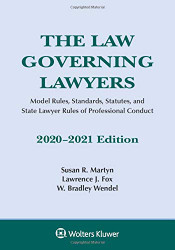 Law Governing Lawyers