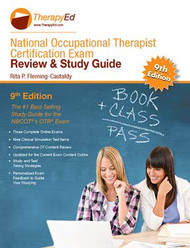 National Occupational Therapy Certification Exam Review