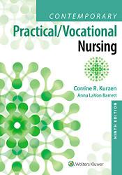 Contemporary Practical/Vocational Nursing