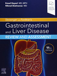 Sleisenger and Fordtran's Gastrointestinal & Liver Disease