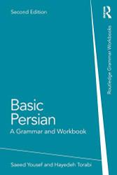 Basic Persian (Routledge Grammar Workbooks)
