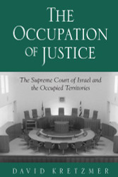 Occupation of Justice