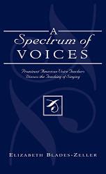 Spectrum of Voices