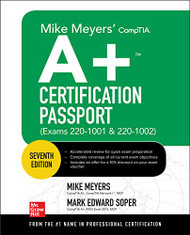 Mike Meyers' CompTIA Security+ Certification Passport