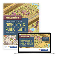McKenzie's An Introduction to Community and Public Health