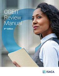 CGEIT Review Manual