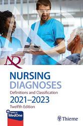 NANDA International Nursing Diagnoses Definitions & Classificatiion
