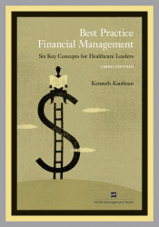 Best Practice Financial Management
