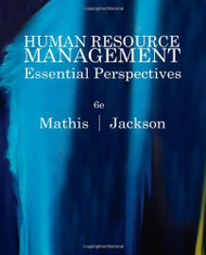 Human Resource Management Essential Perspectives
