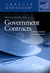 Principles of Government Contracts