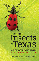 Common Insects of Texas and Surrounding States: A Field Guide