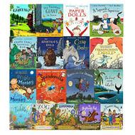 Julia Donaldson 17 Books Children's Collection Set