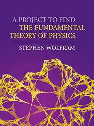 Project to Find the Fundamental Theory of Physics