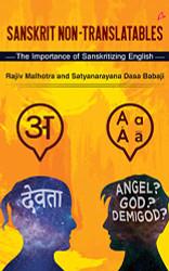 Sanskrit Non-Translatables