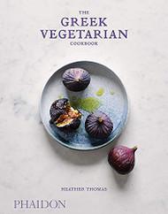 Greek Vegetarian Cookbook