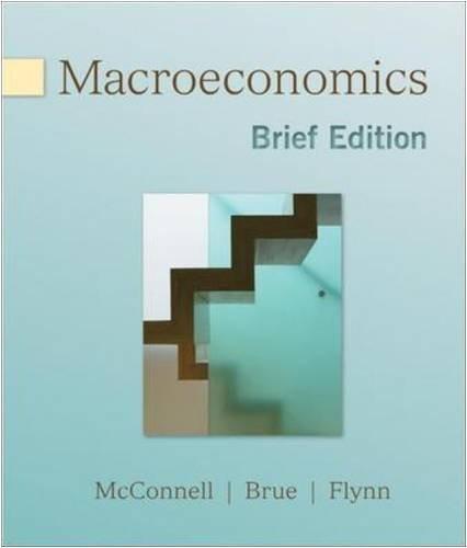 Macroeconomics Brief Version