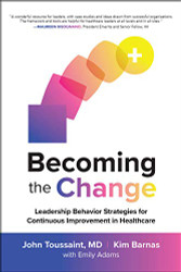 Becoming the Change