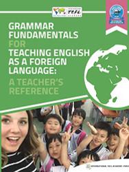 Grammar Fundamentals for Teaching English as a Foreign Language