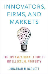 Innovators Firms and Markets