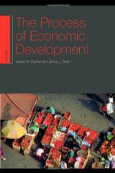 Process Of Economic Development