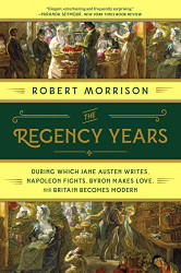Regency Years