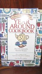 Sarah Leah Chase's Year Around Cookbook