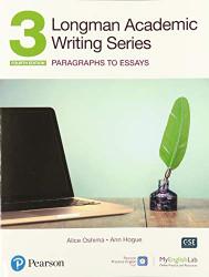 Longman Academic Writing Series: Paragrahs to Essays SB