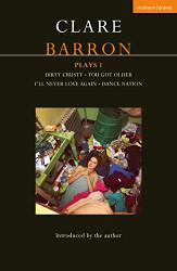 Clare Barron Plays 1