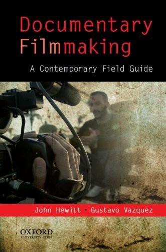 Documentary Filmmaking