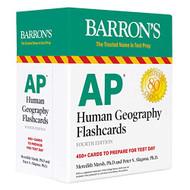 AP Human Geography Flashcards