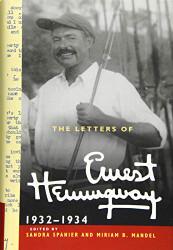 Letters of Ernest Hemingway: Volume 5 1932û1934: 1932û1934